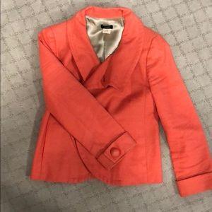 Jcrew mini jacket/blazer